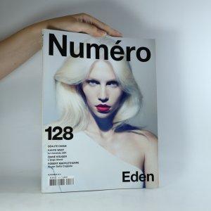 náhled knihy - Numéro č. 128 (listopad 2011)