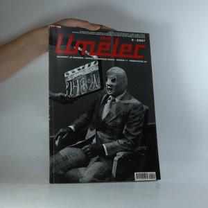 náhled knihy - Umělec č. 2/2007