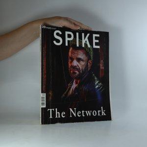 náhled knihy - Spike č. 39