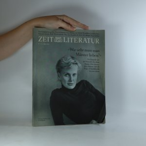 náhled knihy - Zeit Literatur č. 12