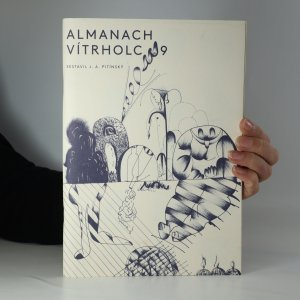 náhled knihy - Almanach Vítrholc 9 - Vždyť je to jasný