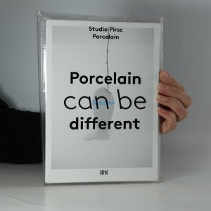 náhled knihy - Porcelain can be different