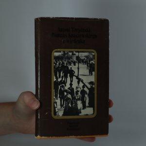 náhled knihy - Romans Kraszewskiego z wiedenką