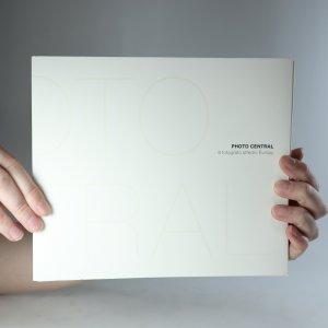 náhled knihy - Photo Central. 8 fotografů střední Evropy