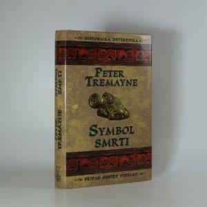 náhled knihy - Symbol smrti (kniha je cítit kouřem)