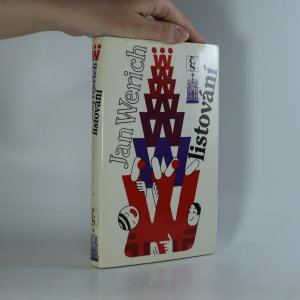 náhled knihy - Listování