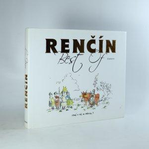 náhled knihy - Best of Renčín