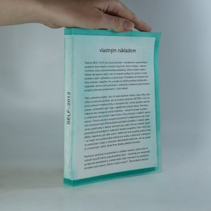 náhled knihy - SELF-2012