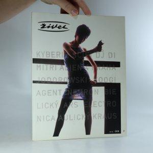 náhled knihy - Živel č. 9