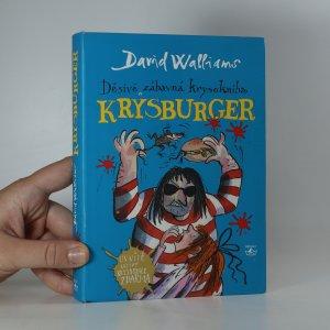 náhled knihy - Krysburger
