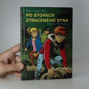 náhled knihy - Po stopách ztraceného syna