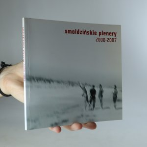 náhled knihy - Smoldzinskie plenery 2000-2007