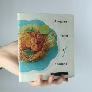 náhled knihy - Amazing Tastes of Thailand