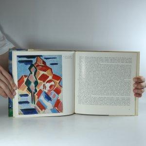 antikvární kniha Václav Špála (kniha je cítit kouřem), 1972