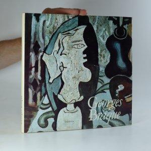 náhled knihy - Georges Braque (kniha je cítit kouřem)