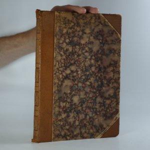 náhled knihy - Básnické spisy (kniha je cítit kouřem)