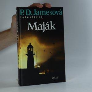náhled knihy - Maják (kniha je cítit kouřem)