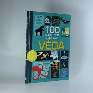 náhled knihy - 100 faktů, které musíš znát. Věda