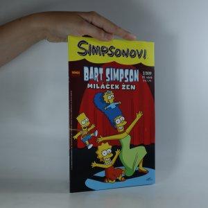 náhled knihy - Simpsonovi. Bart Simpson miláček žen 2/2019