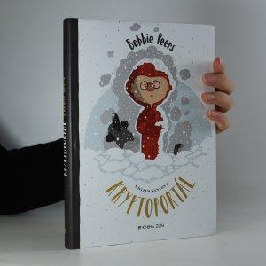 náhled knihy - Kryptoportál