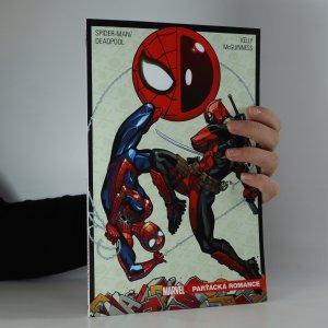 náhled knihy - Spider-Man / Deadpool - Parťácká romance