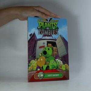 náhled knihy - Plants vs. Zombies. Nový domov