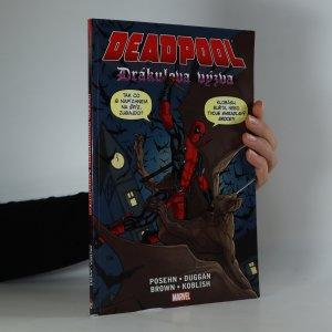 náhled knihy - Deadpool -  Drákulova výzva