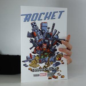náhled knihy - Rocket -  Tahání za ocas