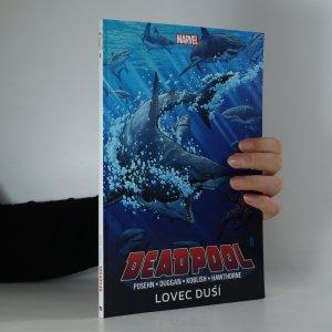 náhled knihy - Deadpool 2: Lovec duší