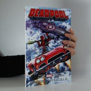 náhled knihy - Deadpool 4: Deadpool versus S.H.I.E.L.D.