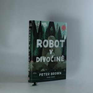 náhled knihy - Robot v divočině