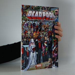 náhled knihy - Deadpool 5: Deadpool se žení