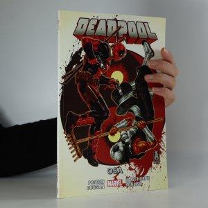 náhled knihy - Deadpool 7: Osa