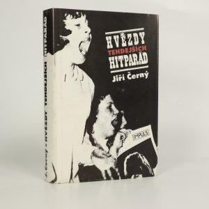náhled knihy - Hvězdy tehdejších hitparád