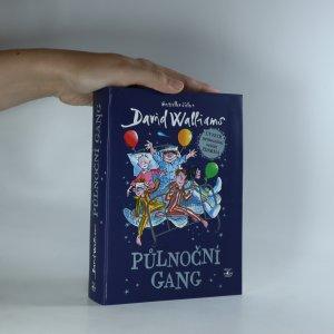 náhled knihy - Půlnoční gang