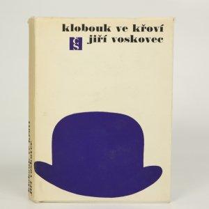 náhled knihy - Klobouk ve křoví