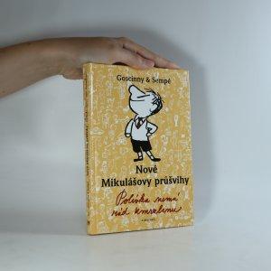 náhled knihy - Nové Mikulášovy průšvihy 2. Polívka nemá rád zmrzlinu