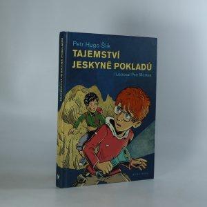 náhled knihy - Tajemství jeskyně pokladů