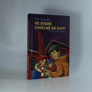 náhled knihy - Ve staré cihelně se svítí