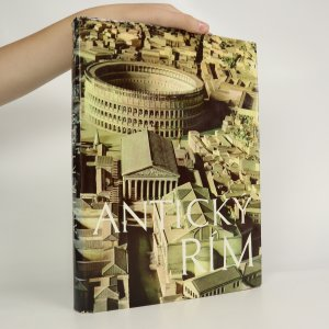 náhled knihy - Antický Rím