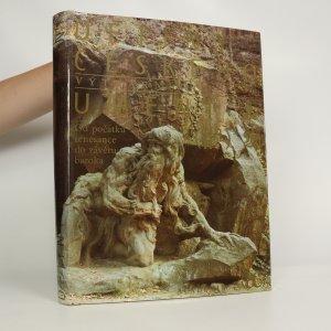 náhled knihy - Dějiny českého umění (II/1)