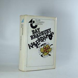 náhled knihy - Kaleidoskop (kniha je cítit kouřem)