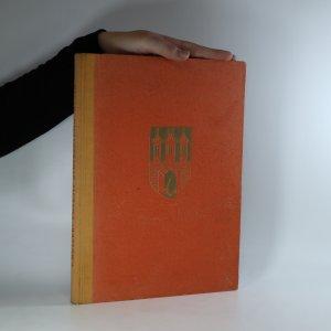 náhled knihy - Pověsti stověžatého města (kniha je cítit kouřem)