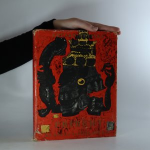 náhled knihy - Příběhy, na které svítilo slunce (kniha je cítit kouřem)