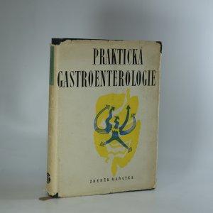 náhled knihy - Praktická gastroenterologie (kniha je cítit kouřem)