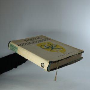 antikvární kniha Praktická gastroenterologie (kniha je cítit kouřem), 1964