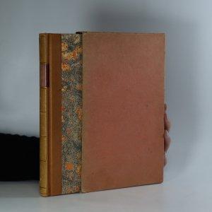 náhled knihy - Dílo IV. (kniha je cítit kouřem)