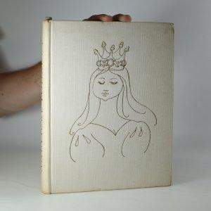 náhled knihy - Princezna s lískovými oříšky. Anglické pohádky (kniha je cítit kouřem)