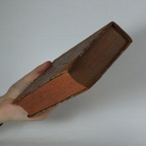 antikvární kniha Albert. Vpád. (2 knihy v jedné vazbě, knihy jsou cítit kouřem), neuveden