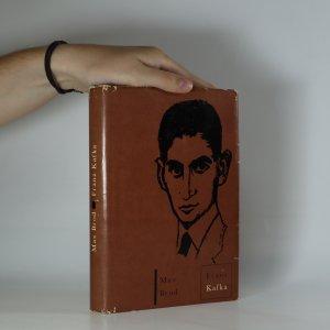 náhled knihy - Franz Kafka (kniha je cítit kouřem)